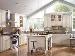 Kitchen Cabinets With Windows Cabinets With Windows