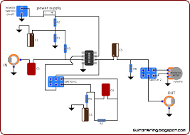 the guitar wiring blog diagrams and tips guitar preamp buffer here is the schematic of my preamp this thing all other elements are the same like in previuos ne5532 schematic