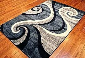 navy blue and gray area rugs navy blue and brown area rug impressive new modern blue