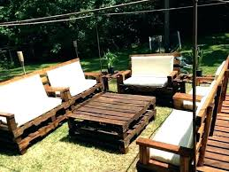 outdoor furniture made of pallets. Benches Made Out Of Pallets Patio Furniture  From Outdoor