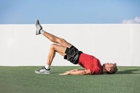 6 leg exercises to improve your running