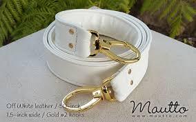 leather colors replacement purse straps handbag accessories
