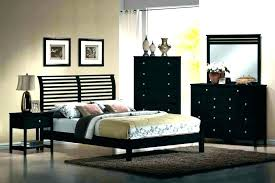 Bedroom With Black Furniture Black Bedroom Furniture Decorating Ideas Grey  Bedroom Black Furniture Bedroom Colors With