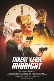 the office posters. Time To Officially Reveal My Tribute The Greatest Movie Ever Made: Threat Level Midnight! I Wanted Create Some Art Celebrating Office And This Was Posters