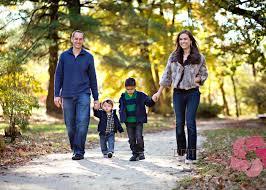 Family Photo Shoot Family Photo Shoot Brittany Ostrov Photography
