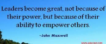 leadership | CoachingWolf.Com via Relatably.com