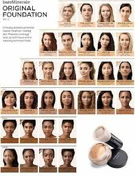No 7 Foundation 5 Different Shades Available 10 00