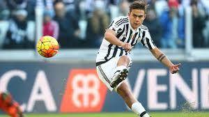 Paulo Dybala goal against Atalanta (1-0) - YouTube