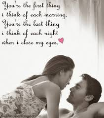 Romantic I Love You Quotes Enchanting Romantic Love Quotes And Love Messages For Him Or For Her