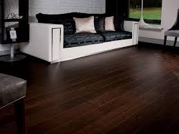 Dark Hardwood Floors Decorating Ideas Inside Models