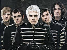 An Open Letter To My Chemical Romance In Honor Of Mcrx Romance