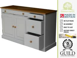 office sideboard. Hide Away Office : Painted Hidden Home Desk Hideaway Workstation With A4 Filing Drawers Sb Sideboard