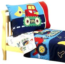 construction bedding set twin designs zone vehicle