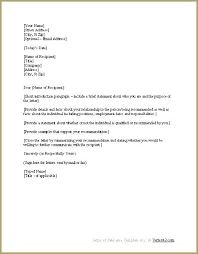 Personal Reference Letter For Apartment Showmypc Info