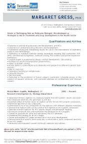 Resume Tips 2017
