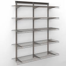 full size of lighting beautiful closetmaid wire shelving 0 options clos065 644 5shelf jpg is