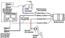 reliance trailer brake controller wiring diagram wiring diagram wiring diagram tekonsha voyager brake controller 39510