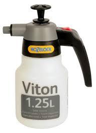 <b>Опрыскиватель HOZELOCK Viton 5102</b> 1,25 л — купить по ...