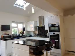 Extension Kitchen Kitchen Extension Projects With City Building Group London