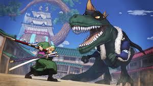 Bilder Zu One Piece Pirate Warriors 4 Zeigt Eigenes Ende