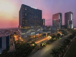 Hotel a Giacarta - Swissotel Jakarta PIK Avenue - ALL