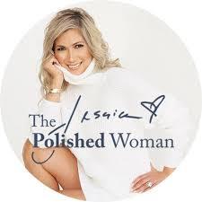 The Polished Woman With Jessica R. Bunevacz