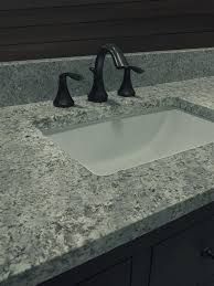 for a more stone like appearance that is real and authentic granite is your go to countertop