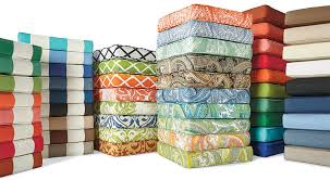 Awesome plete Replacement Cushion Covers With Foam Regarding