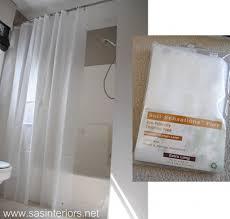 peachy ideas how to make a shower curtain any into jenna burger