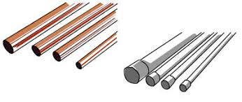 Types Of Pipes Types Of Plumbing Pipes Build