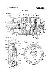 patent us sewing machine motor and control circuit patent drawing