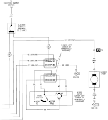 jeep tj wiper motor wiring diagram jeep wiring diagrams online