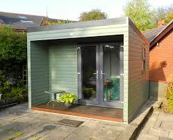 summer house office. The-richmond-garden-room-with-veranda-summer-house Summer House Office