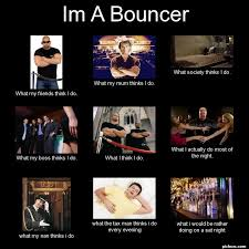 perception Bouncer A Picloco - Vs What My Frie Fact Im