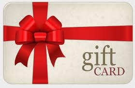 Holiday Gift Certificates Holiday Gift Certificates