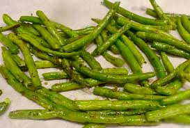 Znalezione obrazy dla zapytania Green beans as a vegetable