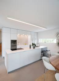 Ideen Zur Gefaßt Kücheninsel Beleuchtung am besten Büro Stühle