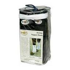 Dynamic Edge Boots Size Chart Brookside Leg Care Horse Supplies