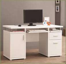 decoration modern desks with storage harley gray washed desk eurway throughout 0 from modern desks