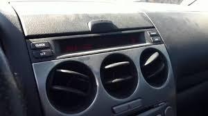 mazda 6 2004 interior. mazda 6 2004 interior