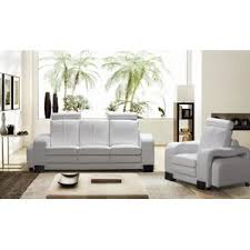 White Living Room Sets You ll Love