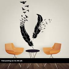 wall painting art images