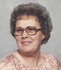Betty Jean Rhodes - Groce Funeral Home