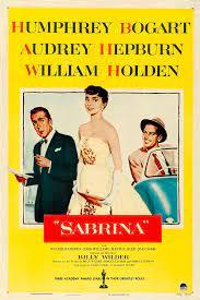 Sabrina (1954 film) - Wikipedia