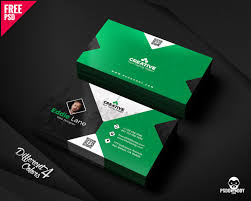 Printing Business Cards Free Download Them Or Print