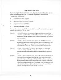 How To Write Soap Notes How To Write A Soap Document