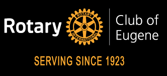 rotary logo - Auto Repair Eugene Oregon
