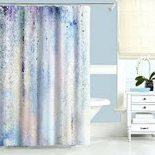purple and blue shower curtains. Exellent Curtains Purple And Teal Shower Curtain X Liner Luxury Blue  Abstract Intended Curtains T