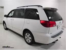 clazzio front middle and rear seat covers installation 2005 toyota sienna etrailer com