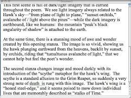 ap lit poems